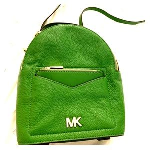 Micheal kors Jessa small Convertible backpack